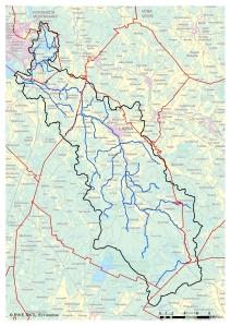 laihianjoki-yleiskartta