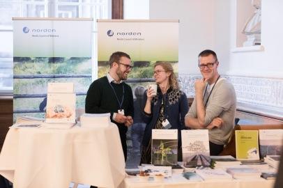 20161101 Nordiska rådets session i Köpenhamn 2016. Foto: Magnus Fröderberg/norden.org
