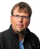 Blogikirjoittajan Timo Kulmalan kuva.