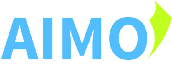 AIMO-palvelun logo.