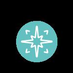 Kiinni työelämään -hankkeen logo.